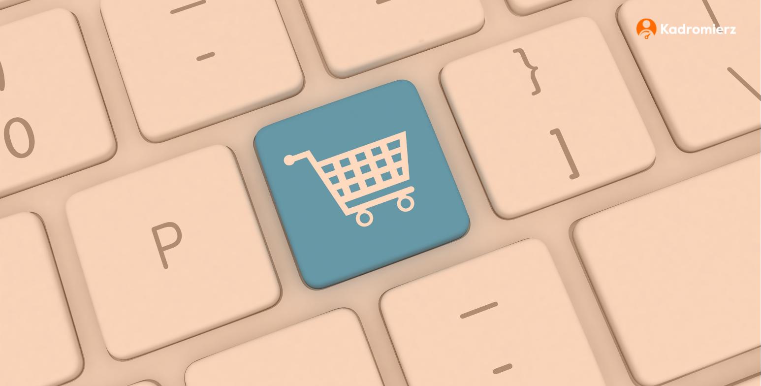 Aktualne trendy w e-commerce