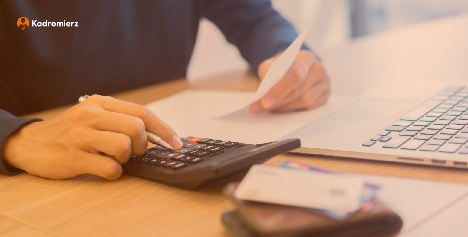 Lista płac w małych i średnich firmach